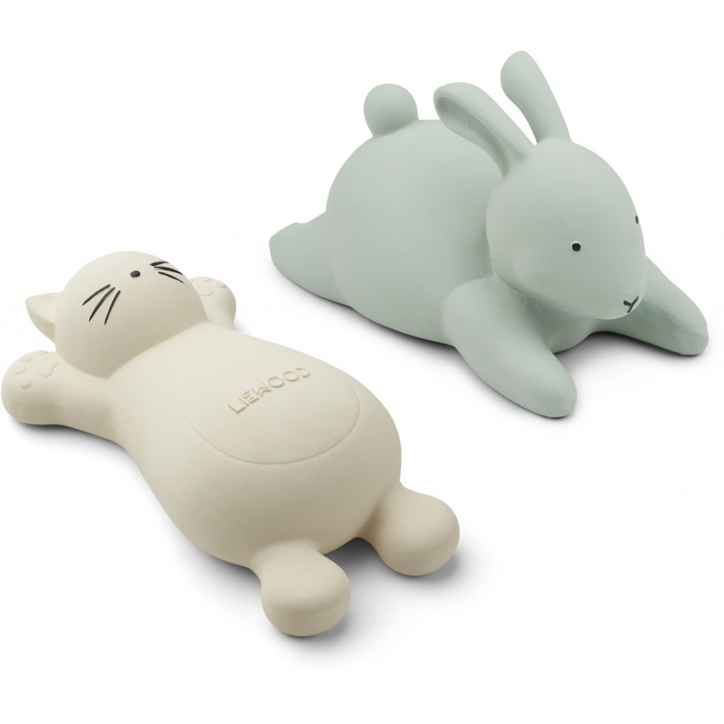 Vikky bath toys 2-pack