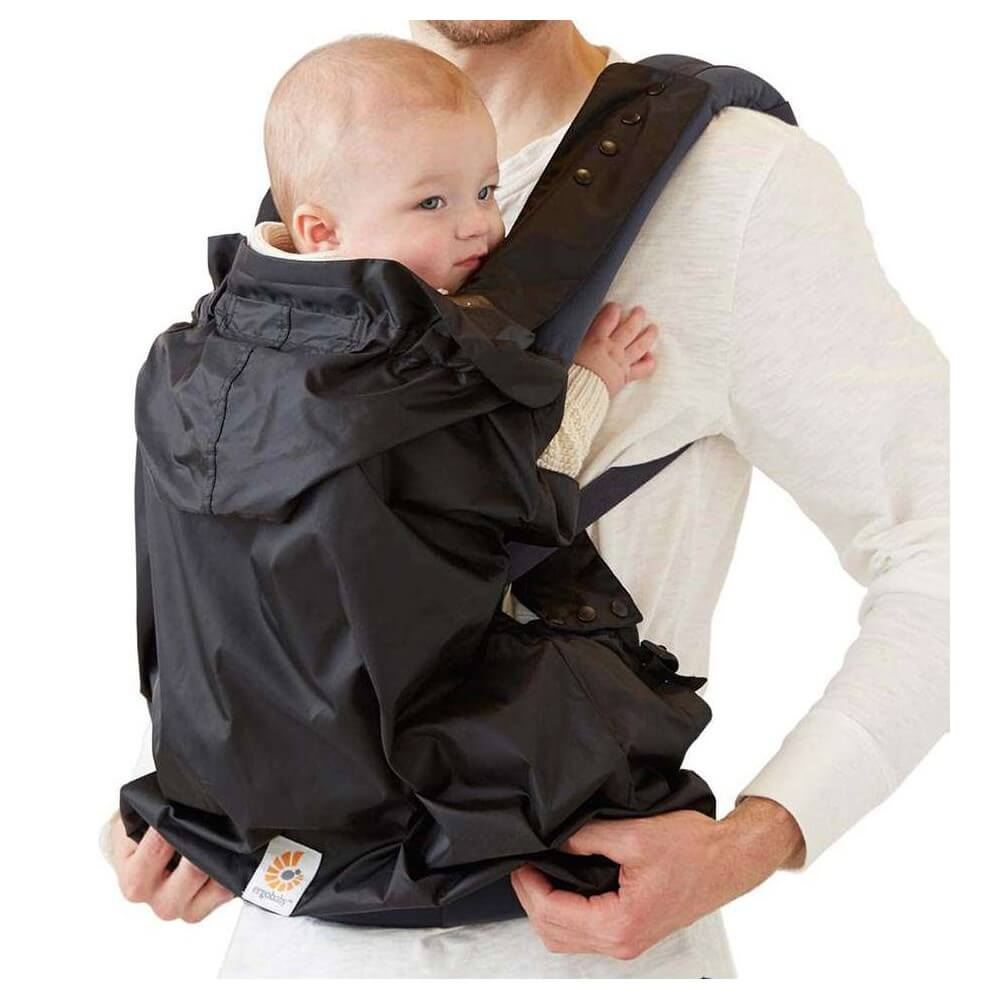 Ergobaby Rain and Wind Cover