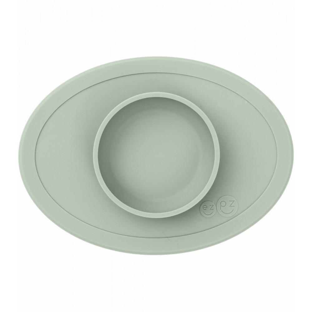 EZPZ - Tiny Bowl (sage)