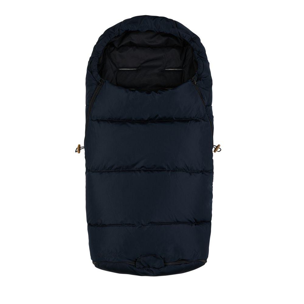 Helledussen Premium Vognpose - Dark Royal Blue
