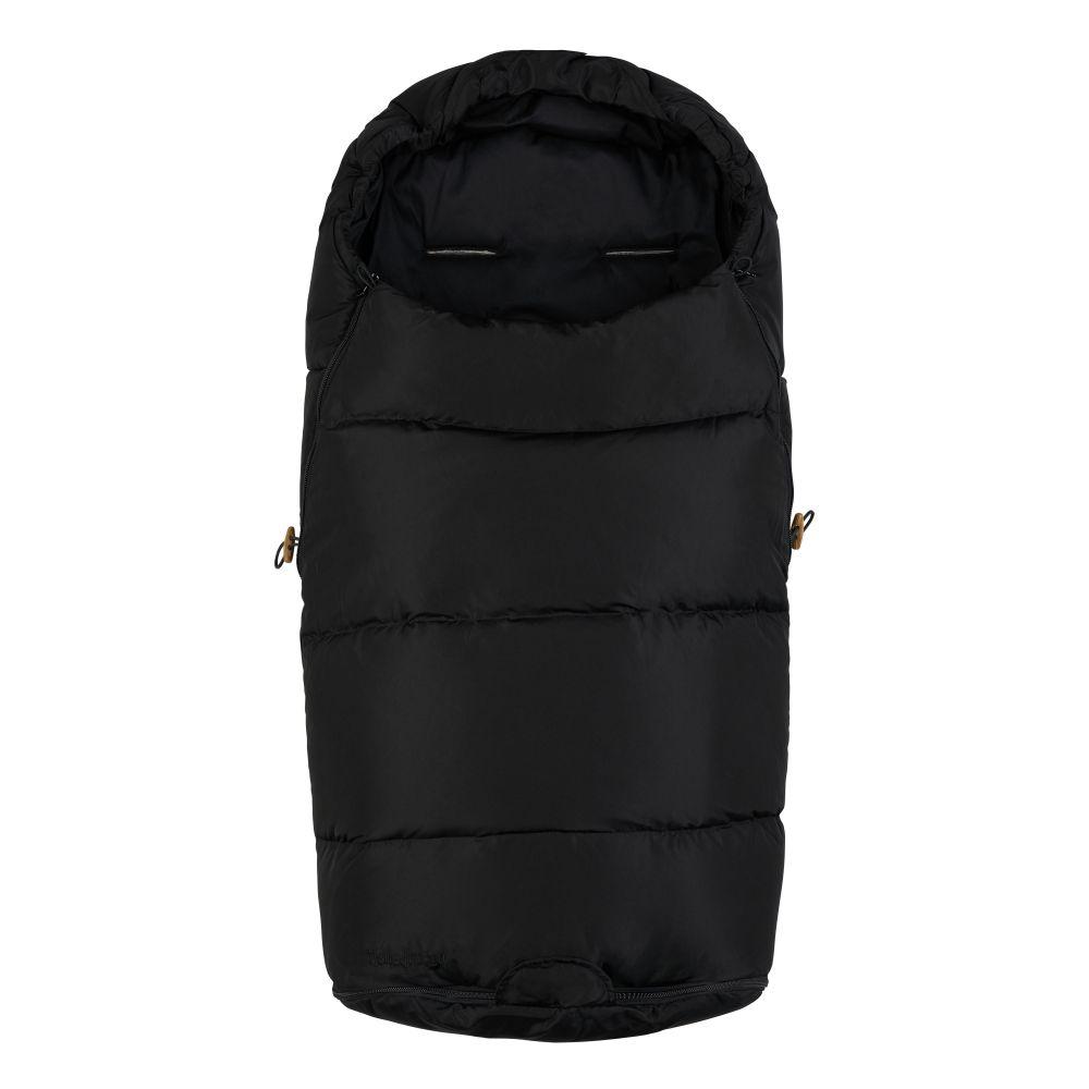 Helledussen Premium Vognpose - Mystery Black