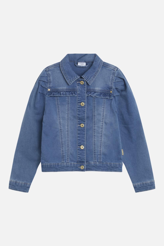 Elisa - Indoor Jacket