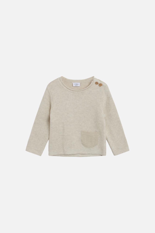 Pilou - Pullover