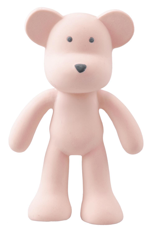 Bit/badleksak Björnen Boo Rosa