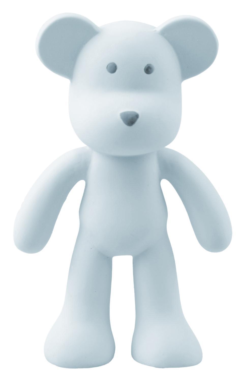 Bit/badleksak Björnen Boo Blå