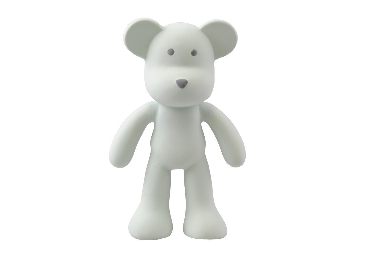 Bit/badleksak Björnen Boo Grön