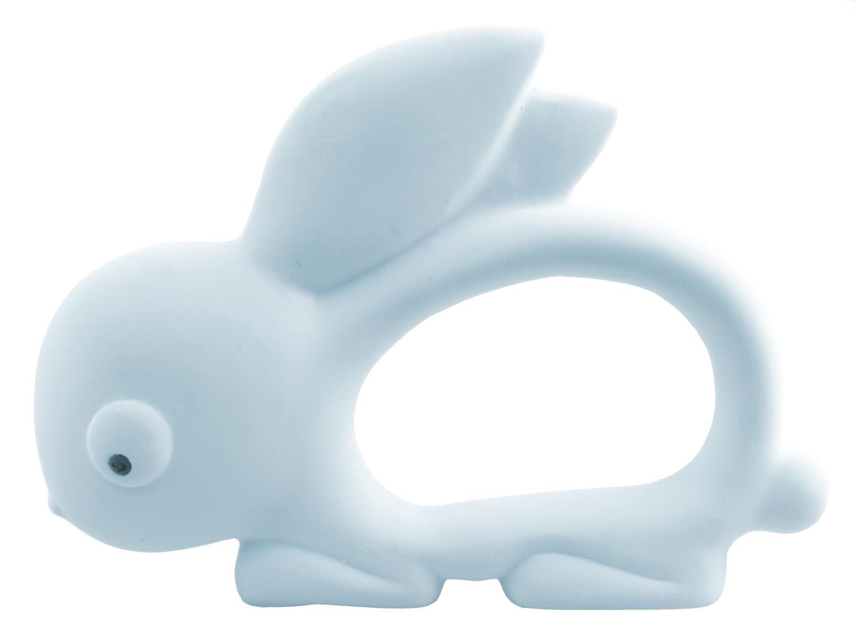 Bit/badleksak Kaninen Kim Blå