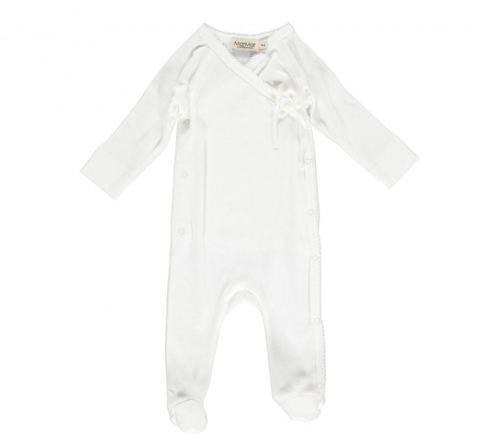 MarMar Baby Rubetta Gentle White