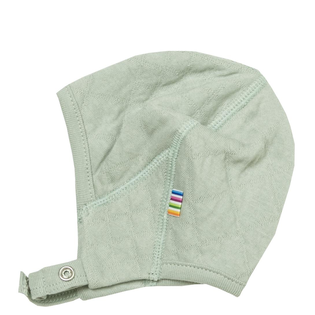 Helmet, single layer
