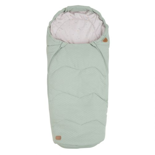 Voksi® Breeze Light, Dusty Green Footprints