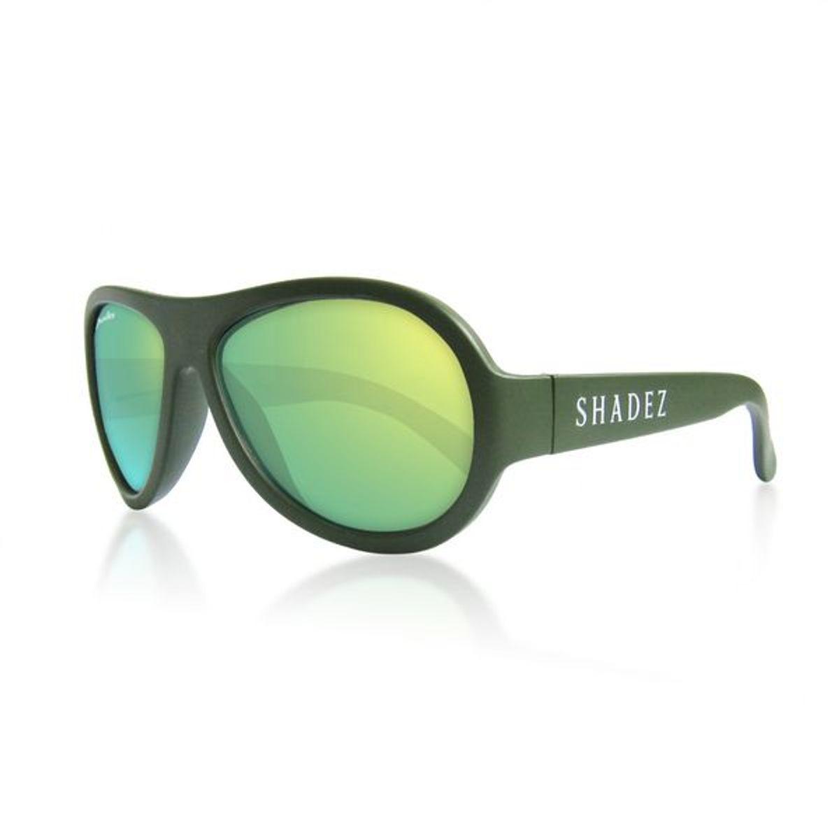 Shadez Simen Junior Solbrille, Mose