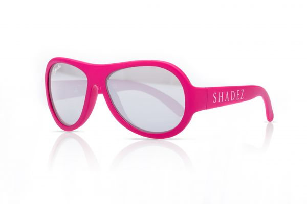 Shadez Baby Solbrille, Rosa