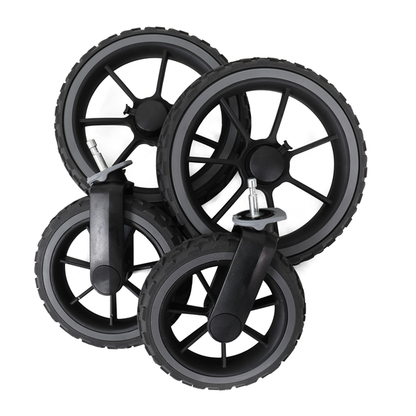 NXT90/F Hjulpaket Offroad solight-ecco® (4 st)