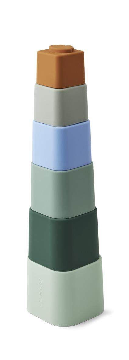 Zuzu stacking cups