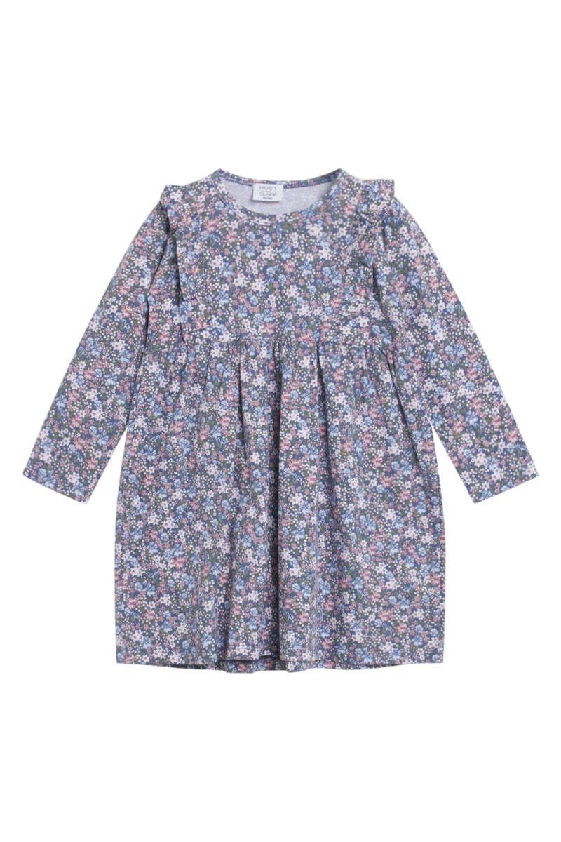 Delilah - Dress