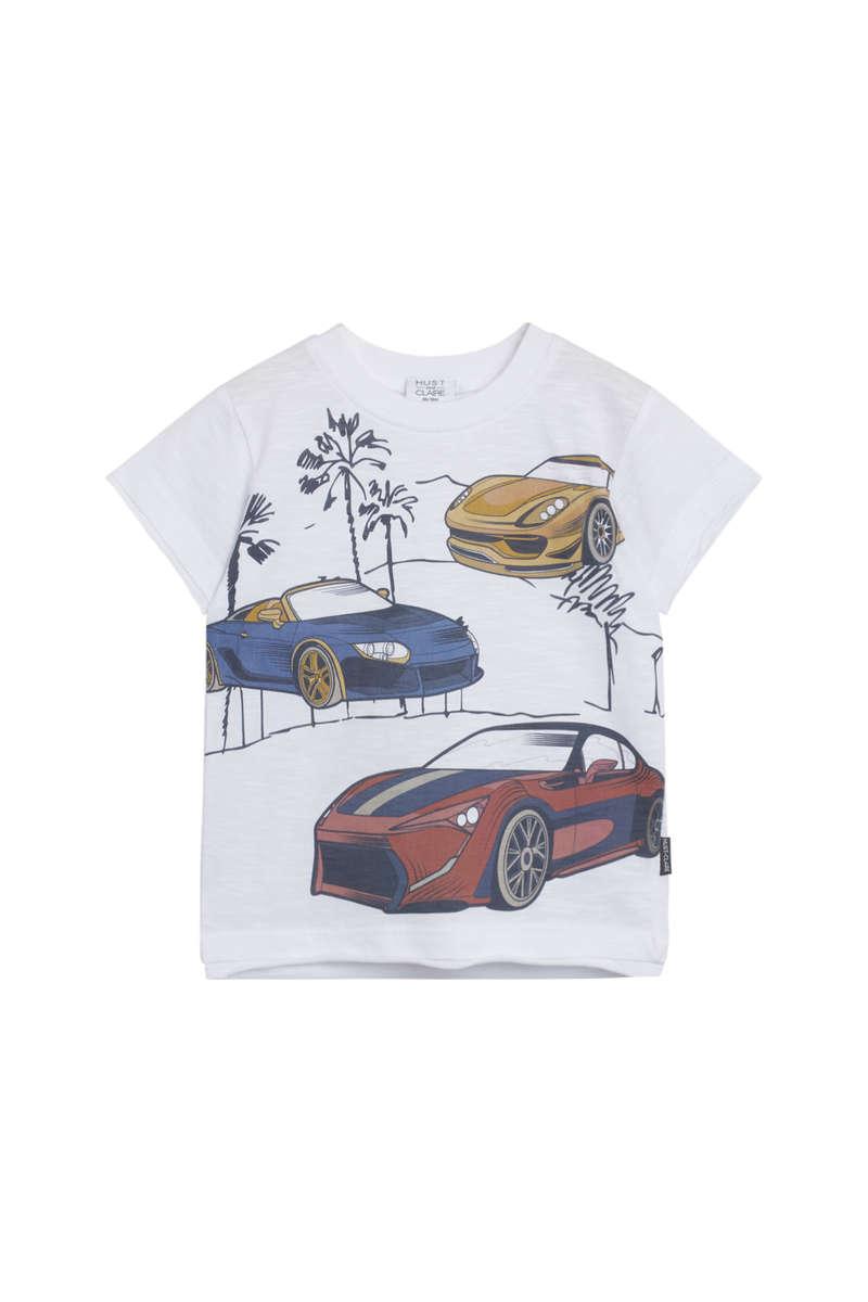 Ask- T-shirt