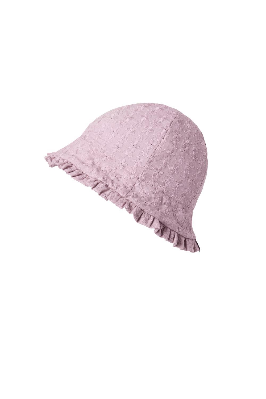 Flora Bell Hat