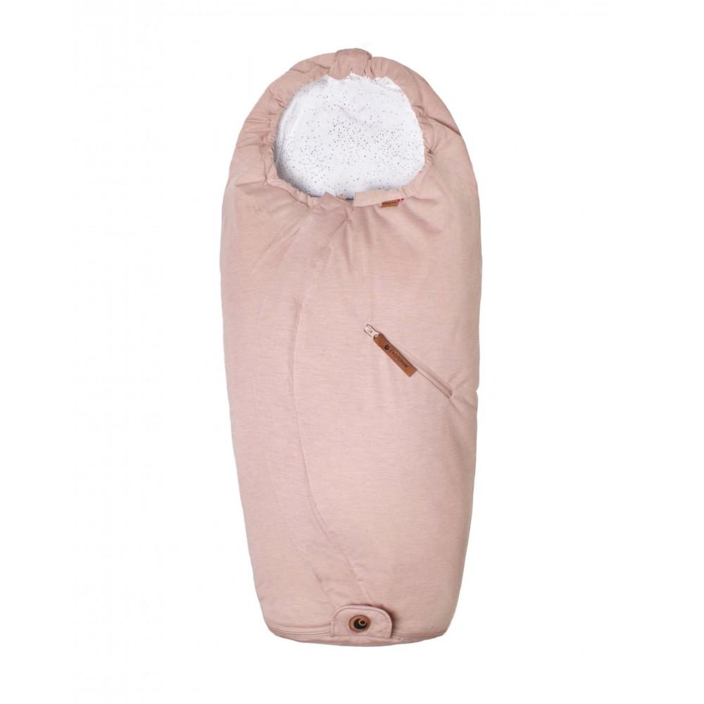 Lyng Vognpose, Pink