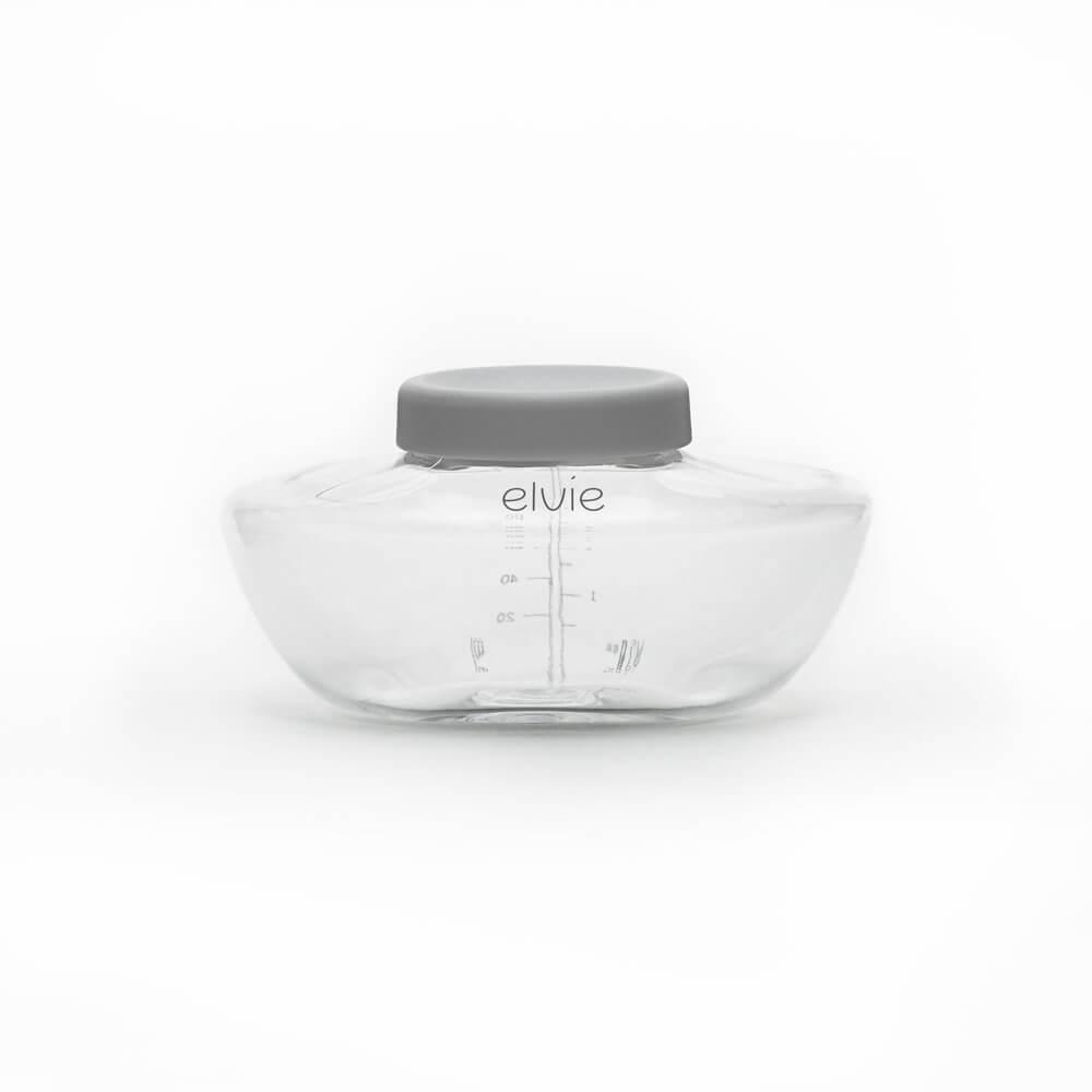 Elvie Bottles (3-pack)