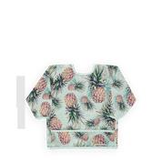 Twistshake Long Sleeve Bib Pineapple