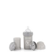 Twistshake Anti-Colic 180ml Pastel Grey