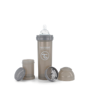 Twistshake Anti-Colic 330ml Pastel Grey