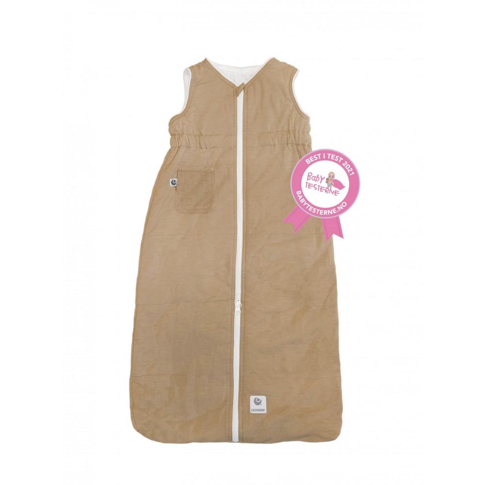 Easygrow NIGHT Sleeping bag Bamboo visc. 3-18 mnd(1722)