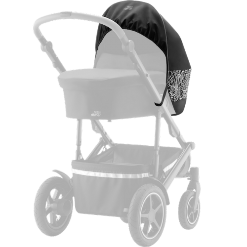 Britax Smile III Stay Safe Cover