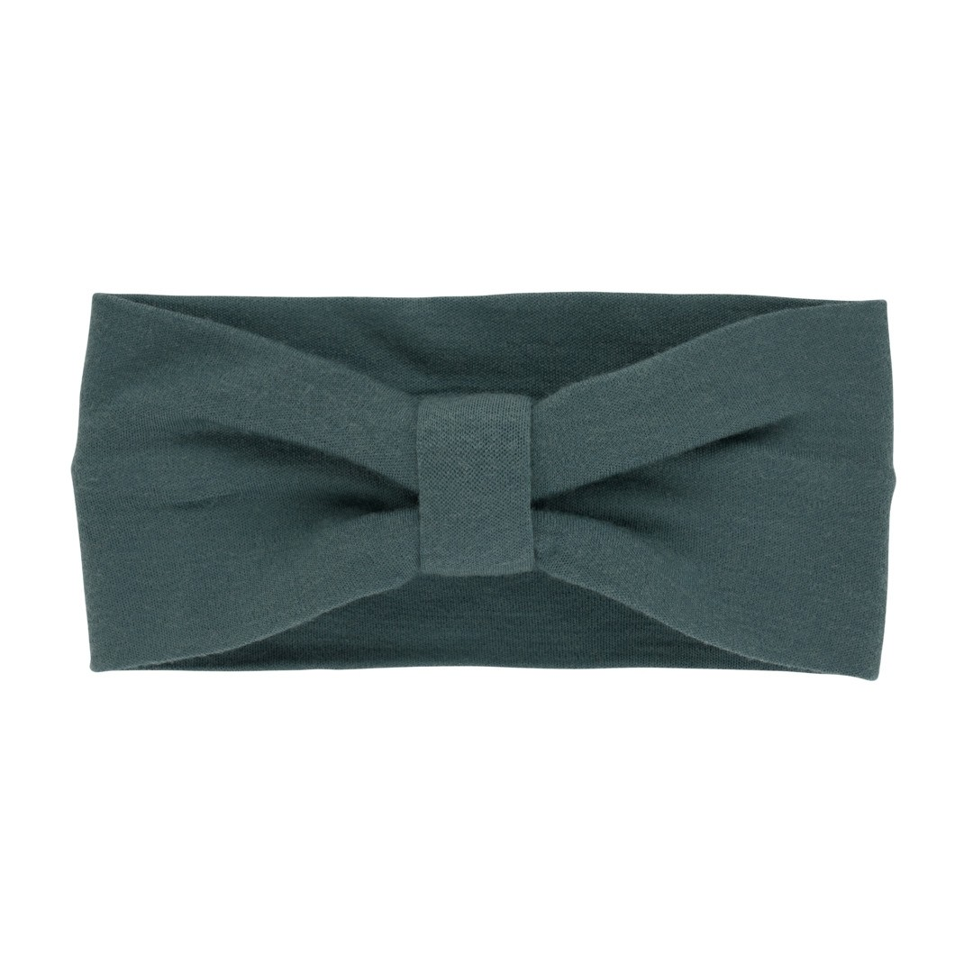 Voksi® Wool, Headband, Sea Green