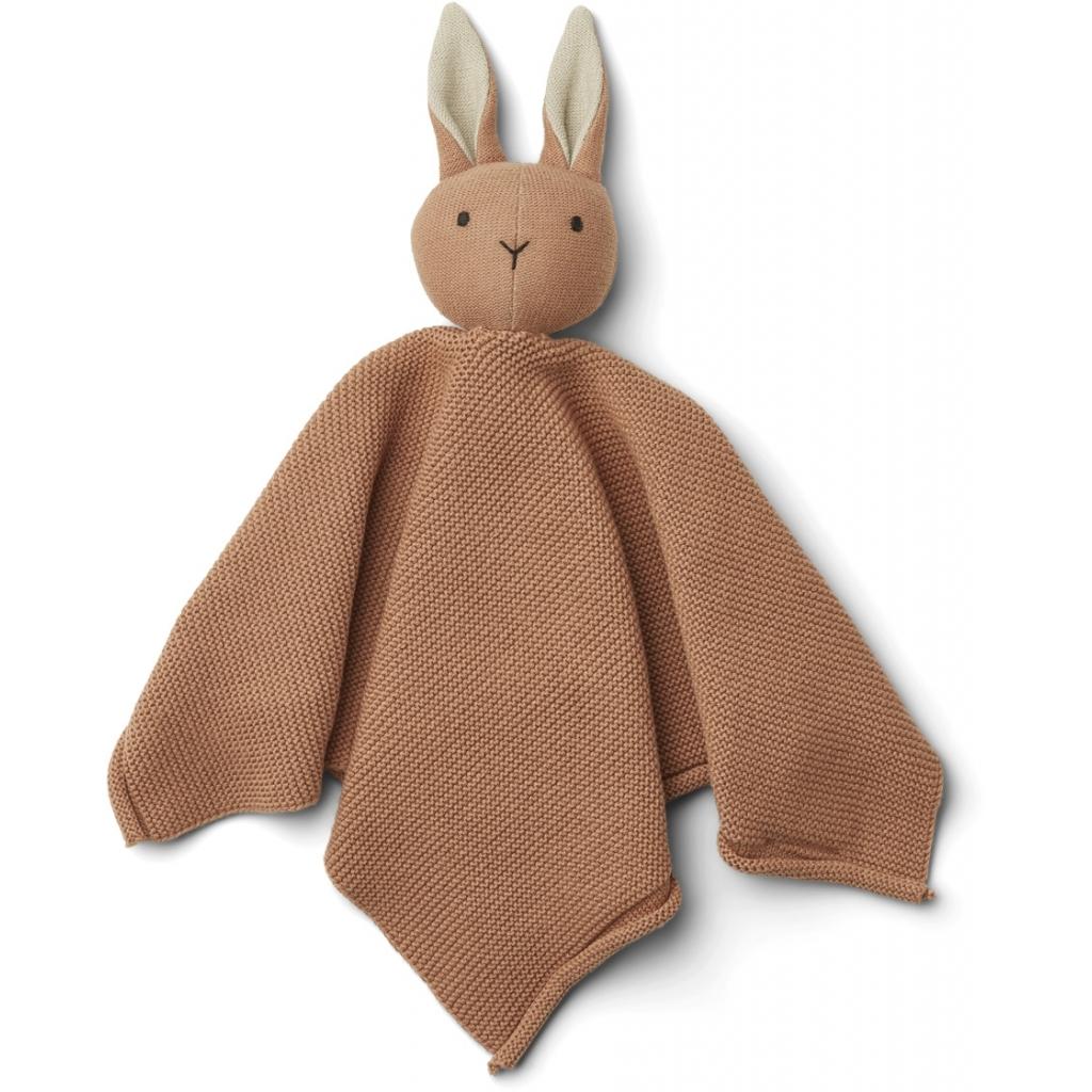 Liewood Milo knit cuddle cloth