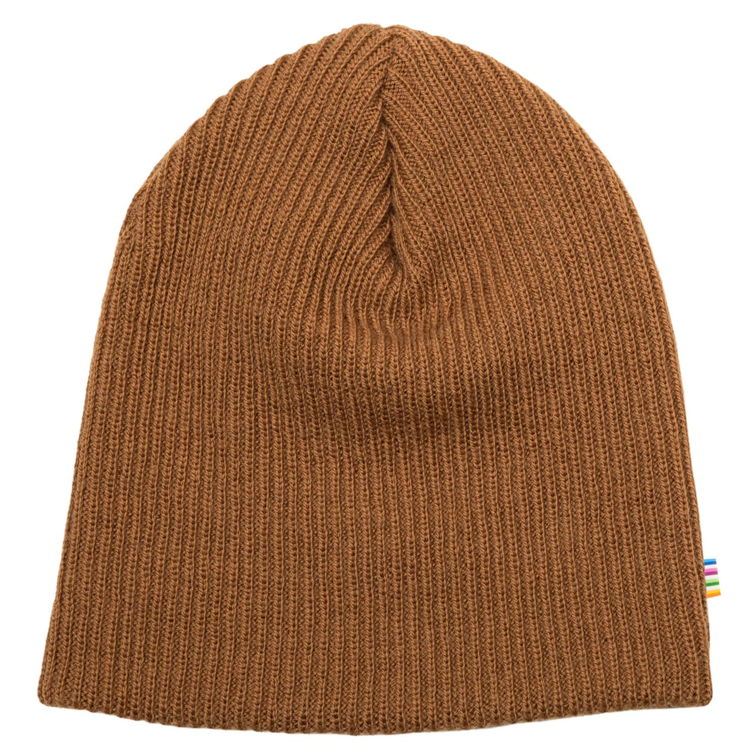 Hat, double layer