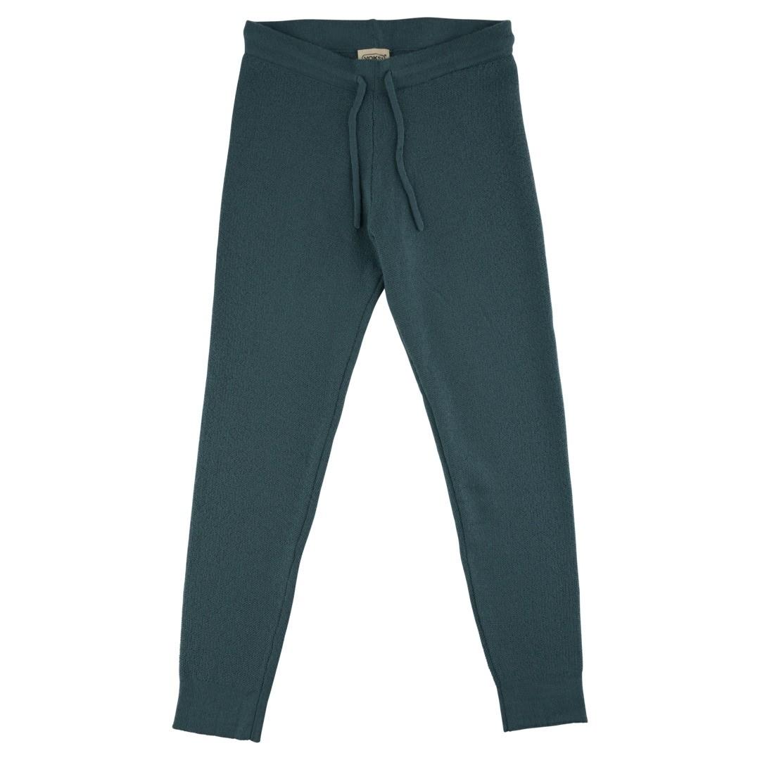 Voksi® Wool, Merinoull Bukse, Sea Green