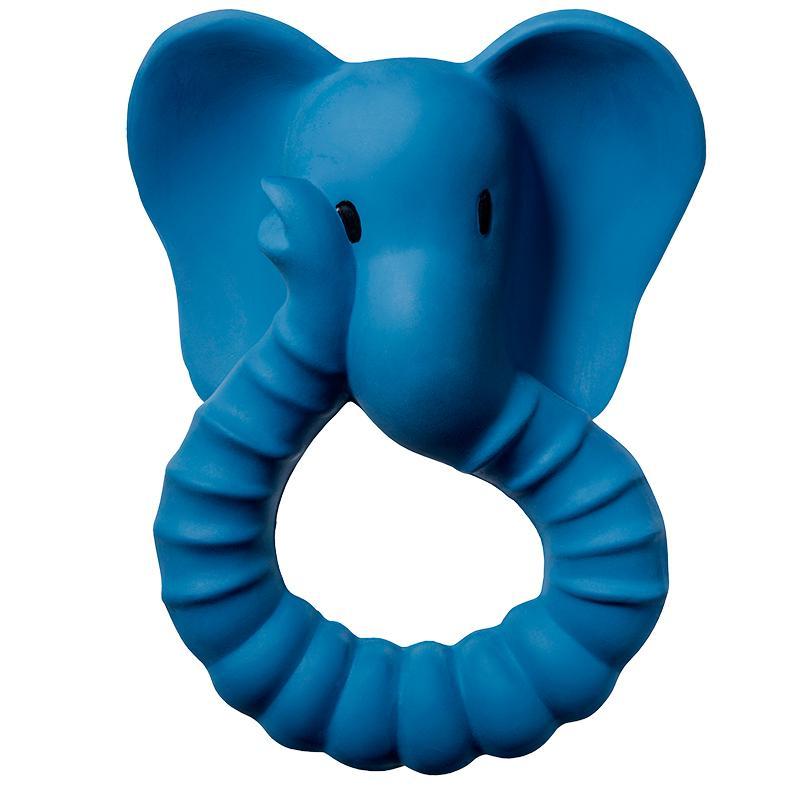 Natruba bitering i naturgummi, Elefant