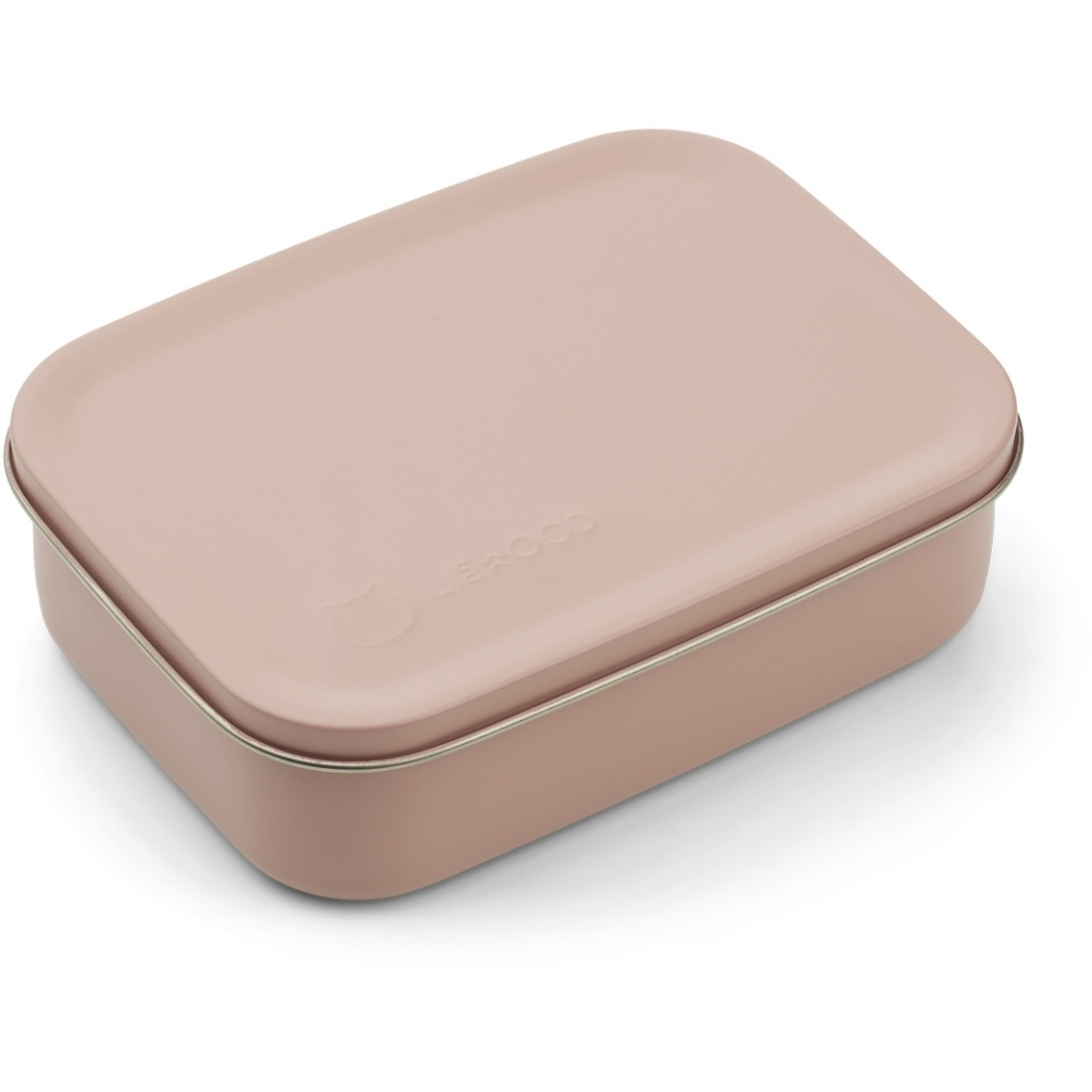 Liewood Jimmy lunch box, Cat Rose