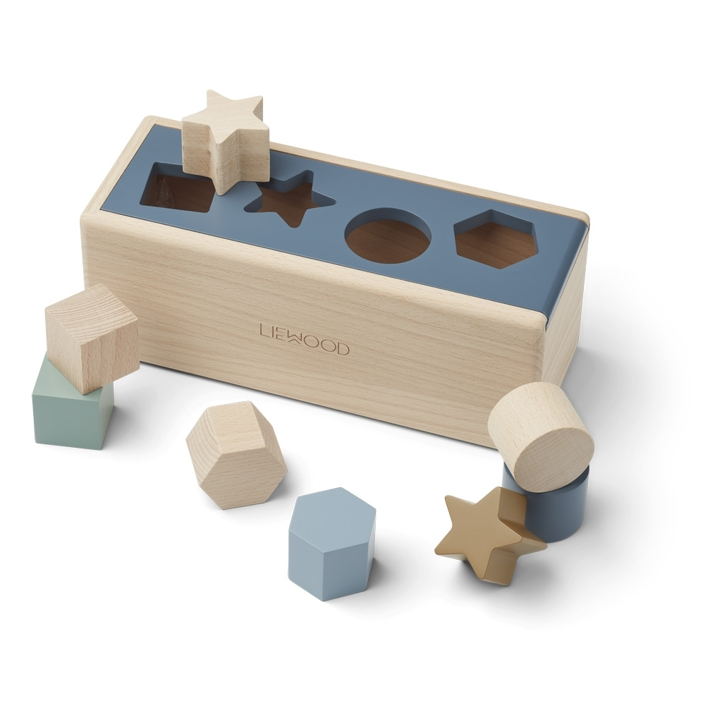 Liewood Midas puzzle box