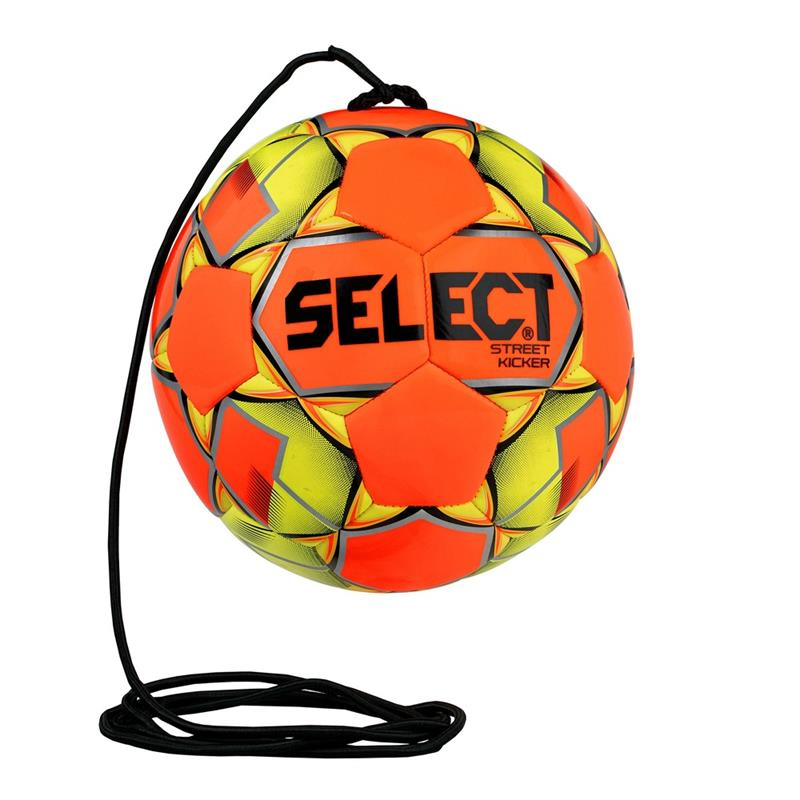 Select streetkicker ball