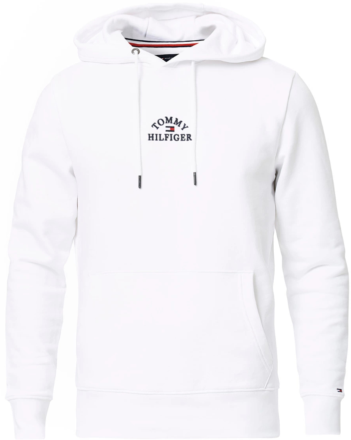 Tommy Hilfiger BASIC EMBROIDERED HO