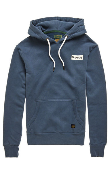 Superdry CL CANVAS HOOD