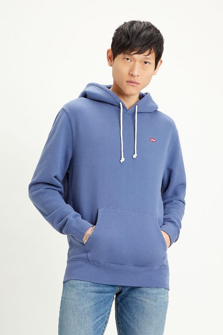 Levis new original hoodie