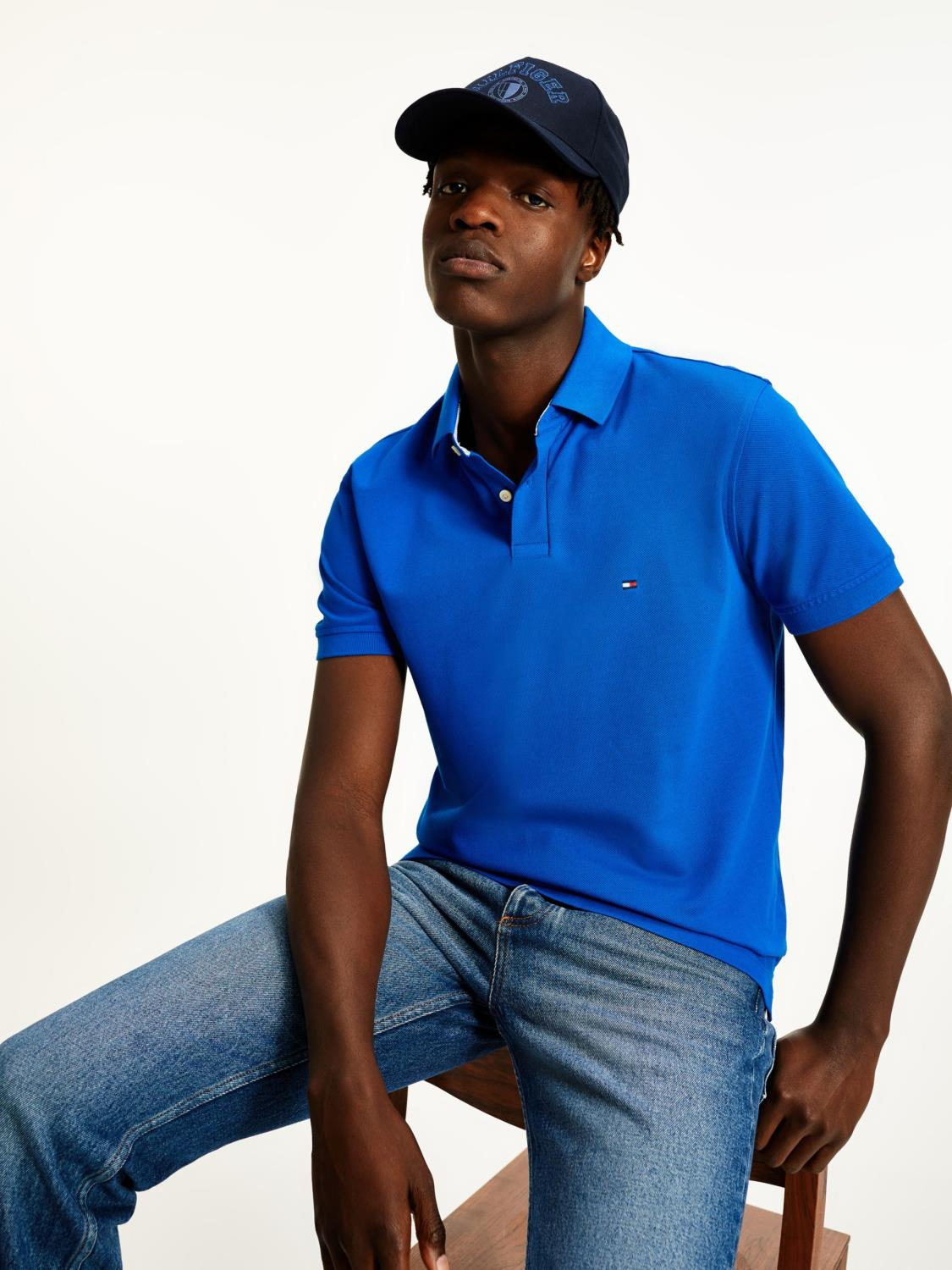 Tommy Hilfiger 1985 REGULAR POLO