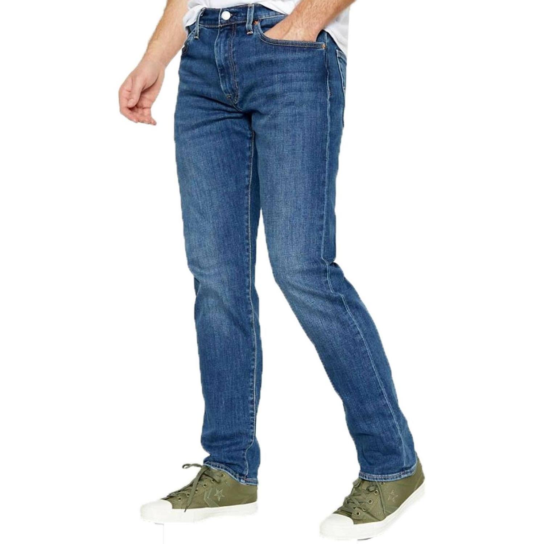 Levis 502 Crocodile Adapt jeans
