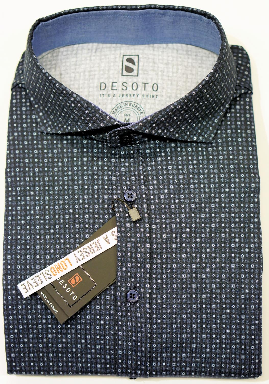DESOTO New Hai 1/1 skjorte
