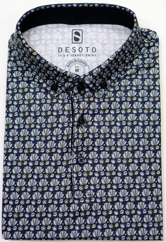 DESOTO Polo T-skjorte BD
