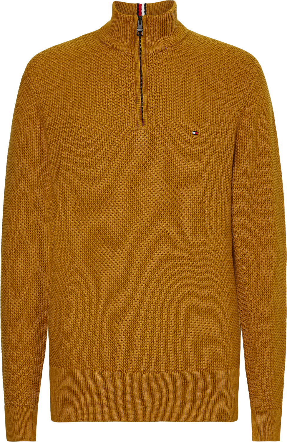 Tommy Hilfiger EXAGGERATED STRUCTUR, KD0 Crest Gold
