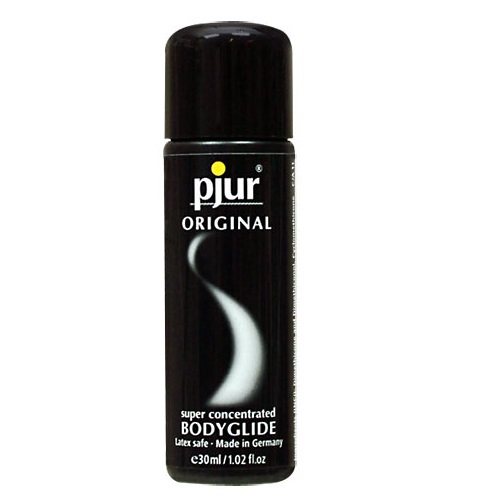 Pjur Original Silikonbasert 30ml