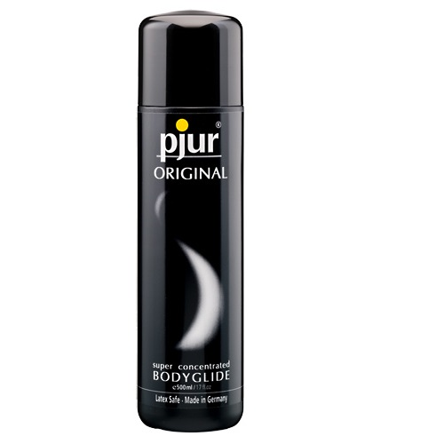 Pjur Original Silikonbasert 250ml