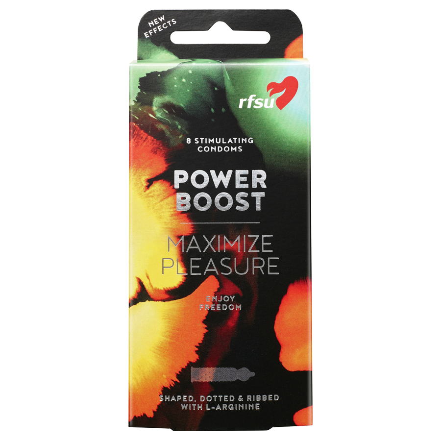 RFSU Power 8pk