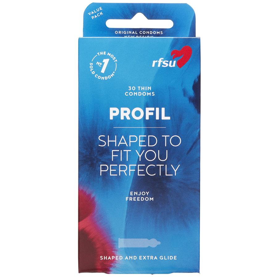 RFSU Profil 10pk
