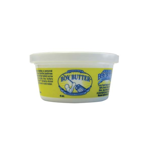 Boy Butter 118ml
