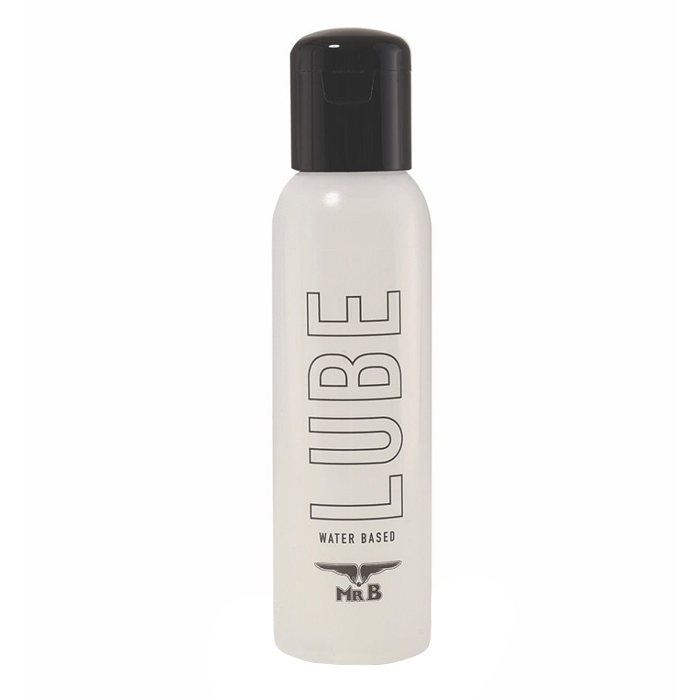 Mr.B LUBE Vannbasert 500ml
